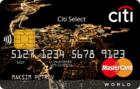 Citi Select Premium