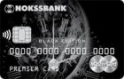 Кредитная Black Edition