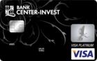 Карта с кредитной линией Platinum