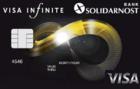 Кредитная карта с льготным периодом Infinite
