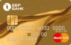 Кредитная Gold (тариф Оптимальный)