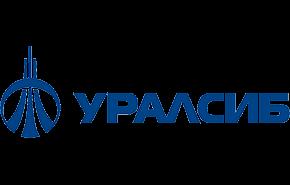 Логотип Банк Уралсиб