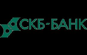 Логотип СКБ-Банк