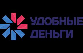 Логотип Удобные деньги