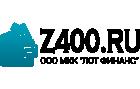 Логотип Лот Финанс