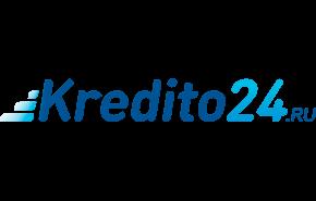 Логотип Kredito24
