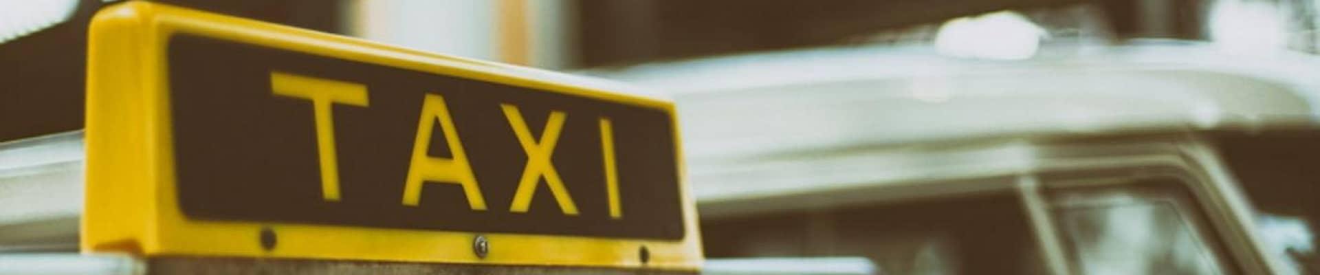 """ФАС не позволит """"Яндексу"""" приобрести агрегатор такси """"Везет"""", включая все торговые знаки"""