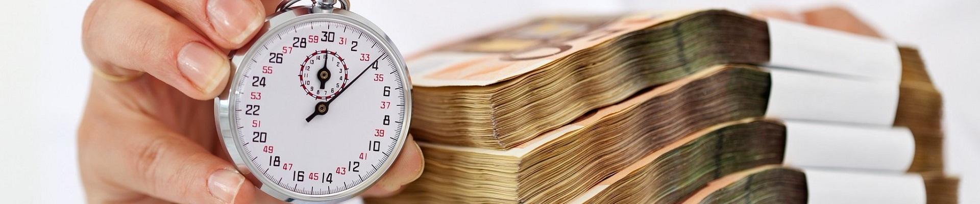 Списание денег