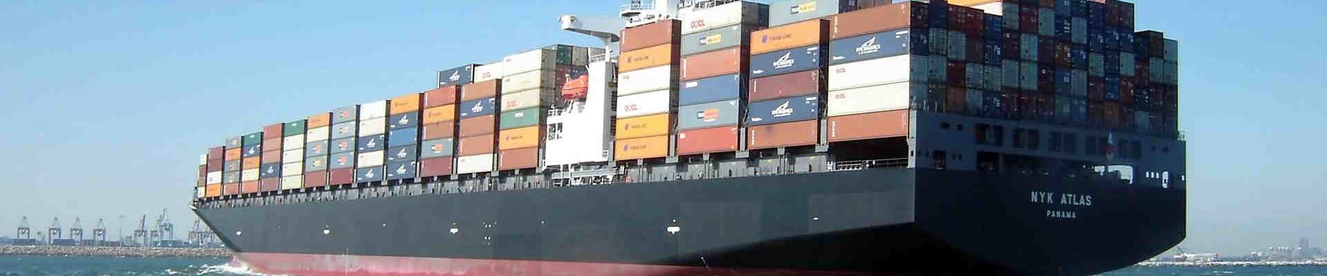 Британия объявила о введении новых таможенных тарифов на экспортные товары