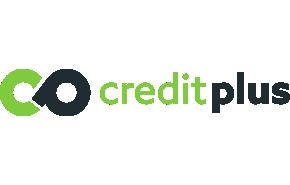 Логотип CreditPlus