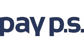 Логотип Pay P.S