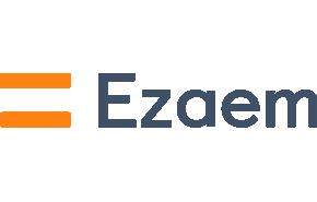 Логотип Ezaem